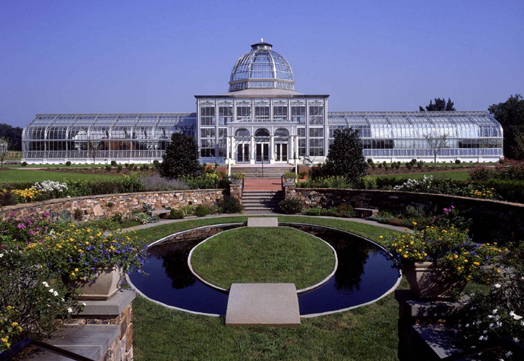 Botanical Gardens Richmond Va Hours Garden Ftempo