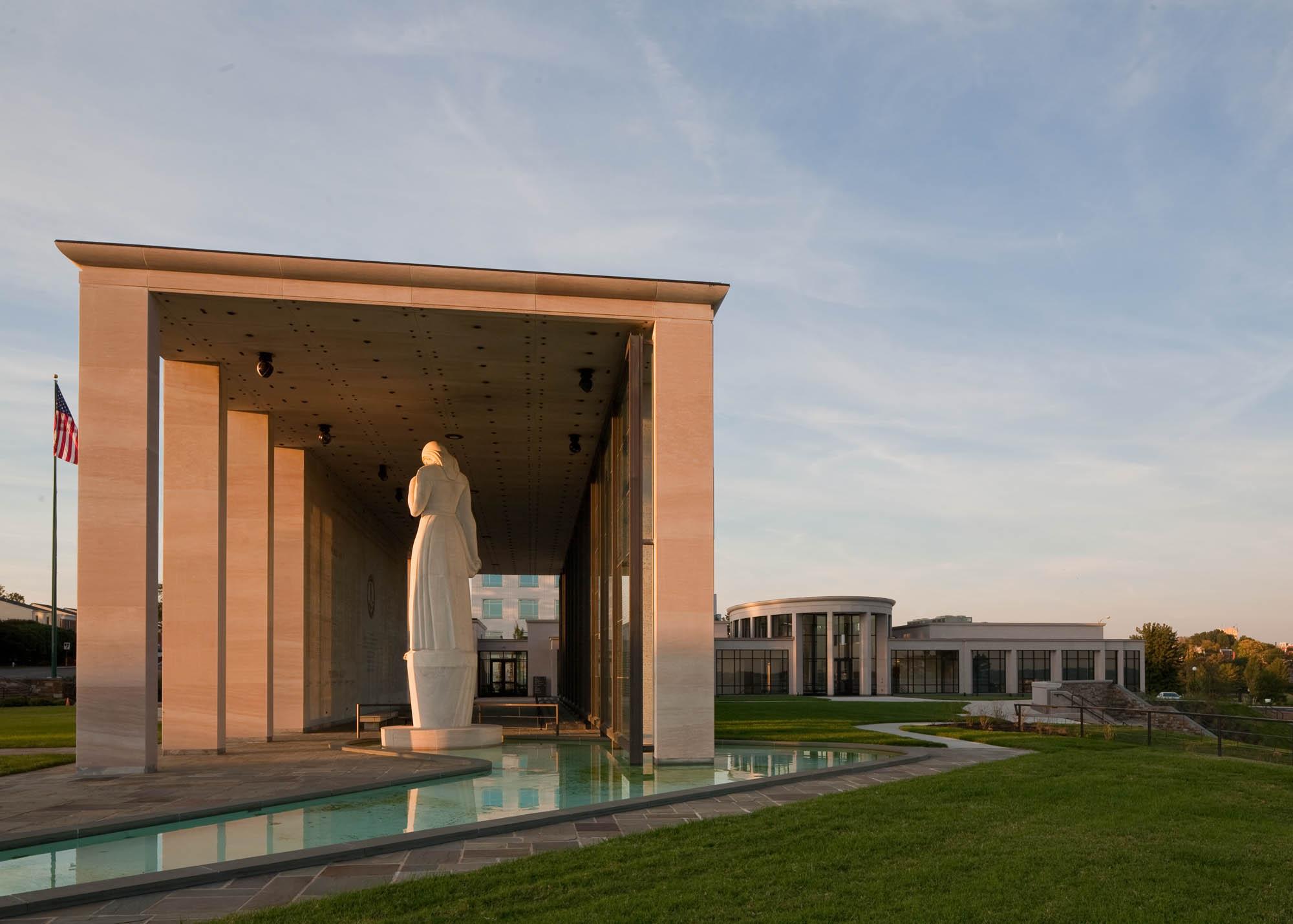 Glav Holmes Architecture